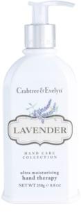 Crabtree & Evelyn Lavender подхранващ крем за ръце