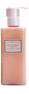 Crabtree & Evelyn Summer Hill® mleczko do ciała