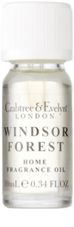 Crabtree & Evelyn Windsor Forest olejek zapachowy 10 ml