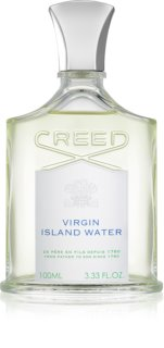 Creed Virgin Island Water парфумована вода унісекс 2 мл пробник