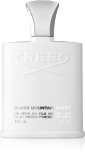 Creed Silver Mountain Water parfemska voda za muškarce 120 ml