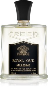 Creed Royal Oud woda perfumowana unisex 120 ml