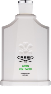 Creed Green Irish Tweed tusfürdő férfiaknak 200 ml