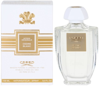 Creed Acqua Originale Cedre Blanc Eau de Parfum unisex 100 ml