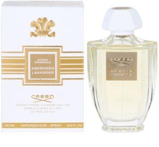 Creed Acqua Originale Aberdeen Lavander eau de parfum mixte 100 ml