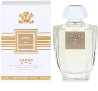 Creed Acqua Originale Iris Tubereuse eau de parfum pour femme 100 ml