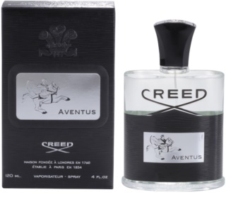 Creed Aventus eau de parfum férfiaknak 120 ml