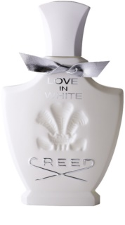 Creed Love in White eau de parfum da donna 75 ml