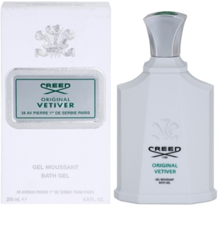 Creed Original Vetiver gel de ducha para hombre 200 ml
