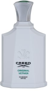 Creed Original Vetiver gel de dus pentru bărbați 200 ml