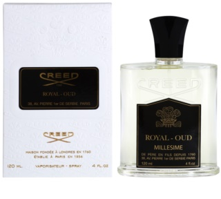Creed Royal Oud Eau de Parfum unisex 2 ml Sample