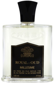 Creed Royal Oud eau de parfum mixte 120 ml