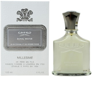 Creed Royal Water eau de parfum unisex 120 ml