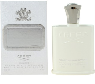 Creed Silver Mountain Water eau de parfum per uomo 120 ml