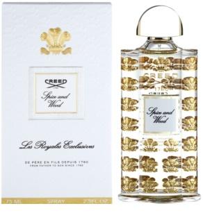 Creed Spice & Wood Eau de Parfum unissexo 75 ml