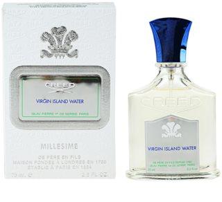 Creed Virgin Island Water Eau de Parfum unisex 75 ml