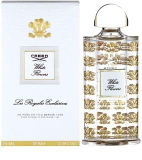 Creed White Flowers eau de parfum pour femme 75 ml