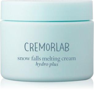 Cremorlab Hydro Plus Snow Falls crème hydratation intense effet revitalisant