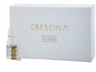 Crescina CD 44 500 Re-Growth Treatment in Ampoules for Medium and Advanced Hair Loss For Women