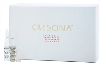 Crescina HFSC 500 Re-Growth Treatment in Ampoules for Medium and Advanced Hair Loss For Men