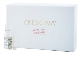 Crescina HFSC 500 Re-Growth Treatment in Ampoules for Medium and Advanced Hair Loss For Women