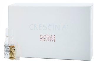 Crescina HFSC AGENONE 500 Ampullen tegen middelmatige en beginnende Haaruitval voor Mannen