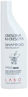 Crescina Re-Growth Follicular Islands 1700 Anti-Hair Loss Shampoo for Slight Thinning For Women