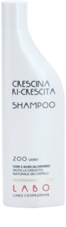 Crescina Re-Growth 200 Anti-Hair Loss Shampoo for Slight Thinning For Men