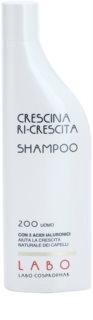 Crescina Re-Growth 200 šampon proti počátečnímu řídnutí vlasů pro muže