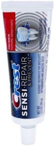 Crest Sensi Repair & Prevent pasta posilující zubní sklovinu pro citlivé zuby