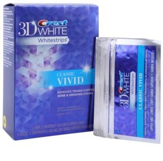 Crest 3D White Whitestrips Classic Vivid відбілюючі смужки для зубів