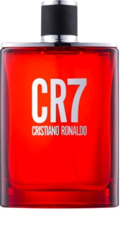 Cristiano Ronaldo CR7 Eau de Toilette for Men 100 ml