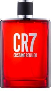 Cristiano Ronaldo CR7 eau de toilette per uomo 100 ml