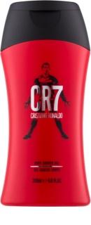 Cristiano Ronaldo CR7 gel de ducha para hombre