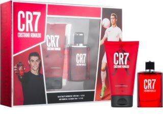 Cristiano Ronaldo CR7 coffret cadeau I.
