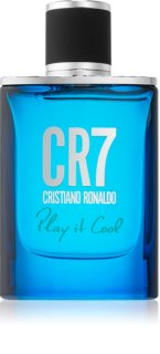 Cristiano Ronaldo Play It Cool eau de toillete για άντρες