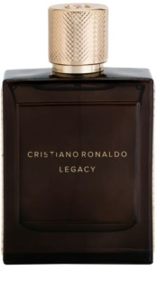 Cristiano Ronaldo Legacy Eau de Toilette for Men 100 ml