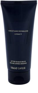 Cristiano Ronaldo Legacy Balsamo post-rasatura per uomo 100 ml