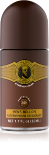 Cuba Gold dezodorant w kulce dla mężczyzn 50 ml