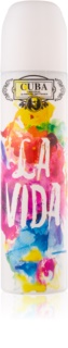 Cuba La Vida Eau de Parfum für Damen 100 ml
