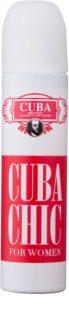 Cuba Chic Eau de Parfum für Damen 100 ml