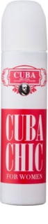Cuba Chic парфюмна вода за жени 100 мл.