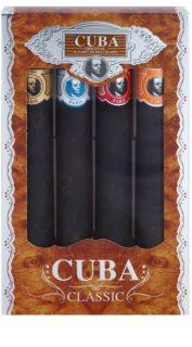 Cuba Classic Geschenkset I.