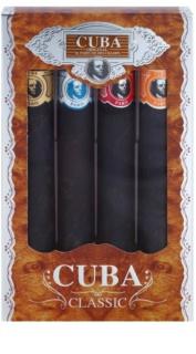 Cuba Classic coffret I.