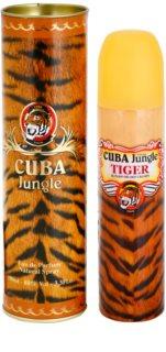Cuba Jungle Tiger парфумована вода для жінок 100 мл