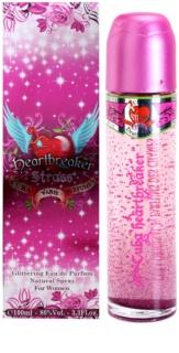 Cuba Heartbreaker Strass Eau de Parfum para mulheres 100 ml
