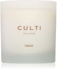 Culti Candle Fiqum Scented Candle 250 g