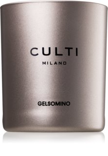 Culti Candle Gelsomino αρωματικό κερί