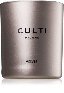 Culti Candle Velvet αρωματικό κερί