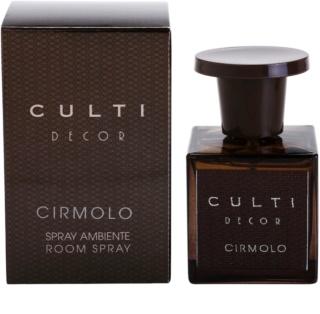 Culti Spray Cirmolo parfum d'ambiance 100 ml